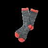 Wildly Goods Wildly Goods Campfire Lightweight Merino Socks