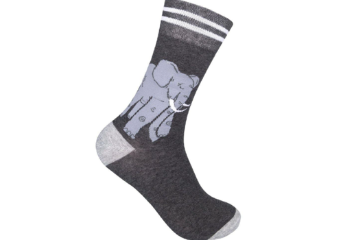 Funatic Elephant Socks