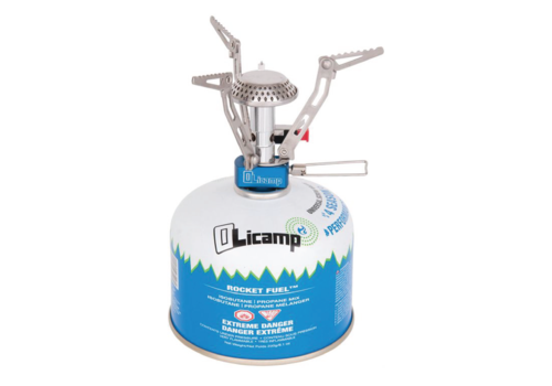 Olicamp Olicamp Electron Backpacking Stove