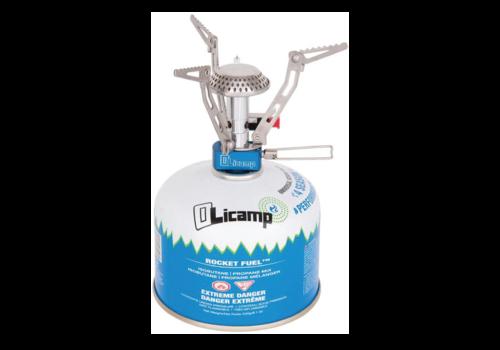 Olicamp Olicamp Electron Backpacking Stove