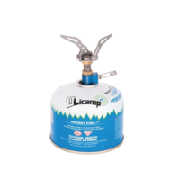 Olicamp Ion Micro Backpacking Stove