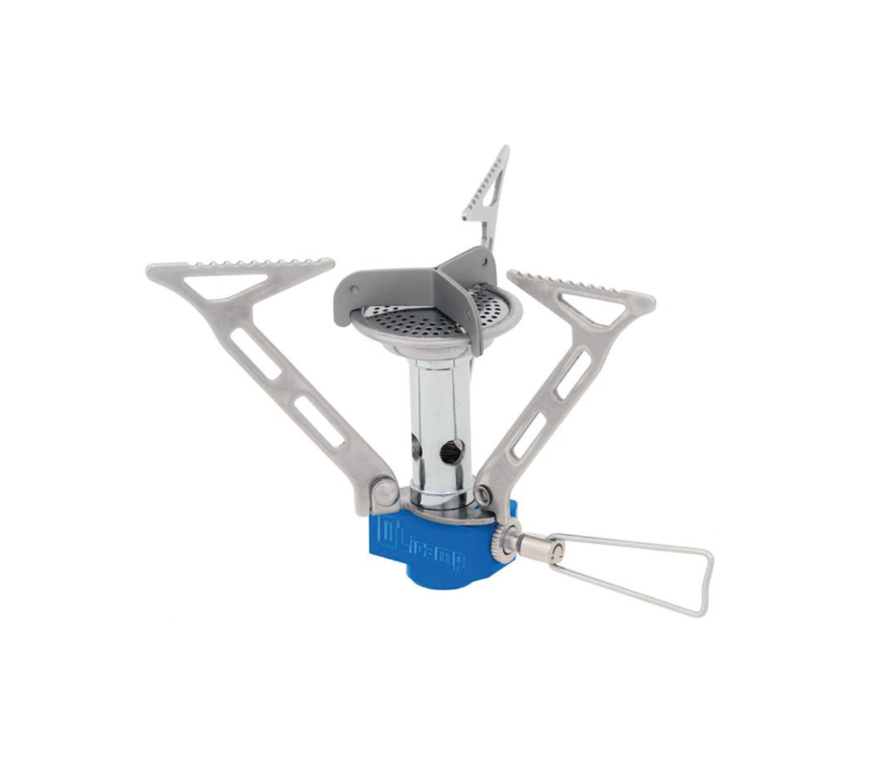 Olicamp Vector Backpacking Stove