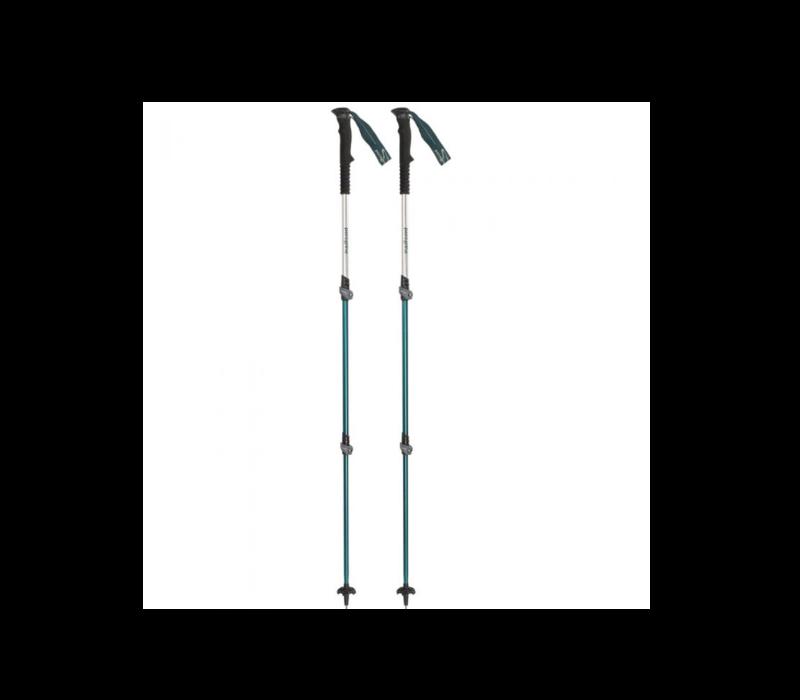 Peregrine Uinta TS Aluminum Trekking Poles
