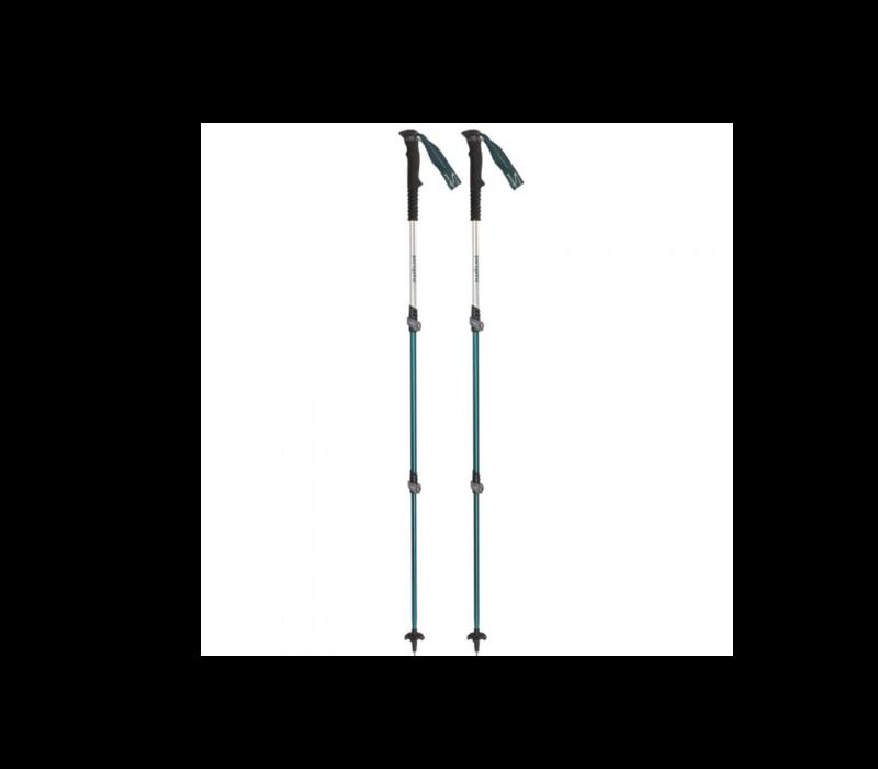 Peregrine Uinta Folding Light Aluminum Trekking Poles