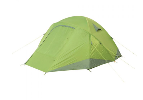 Peregrine Peregrine Gannet 6 Person Camping Tent