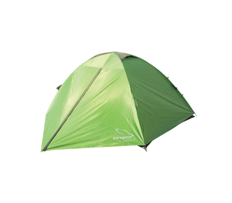 Peregrine Gannet 4 Person Camping Tent