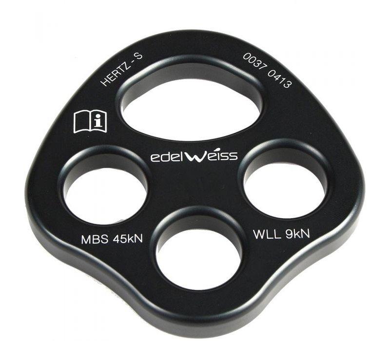 Edelweiss Hertz Anchor Plate
