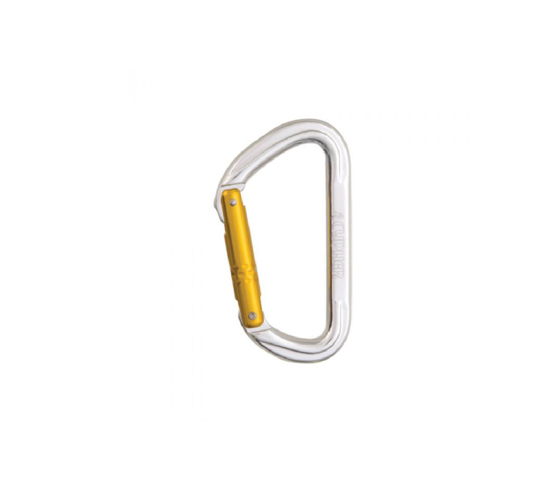Cypher Stonefly Straight Gate Carabiner