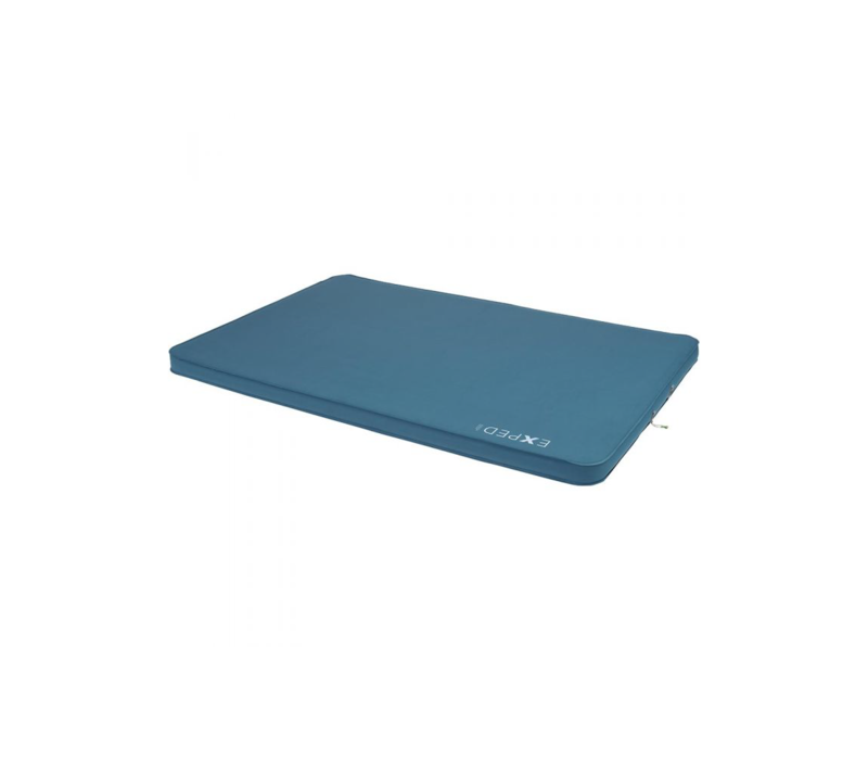 Exped DeepSleep Mat Duo 7.5 Sleeping Pad Medium