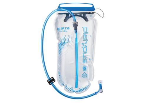 Platypus Platypus Big Zip EVO Hydration Bladder Reservoir 2L