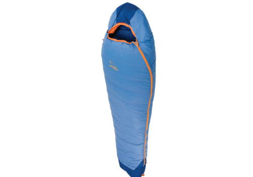 Peregrine Peregrine Altai Primaloft Down Blend 20 Degree Sleeping Bag