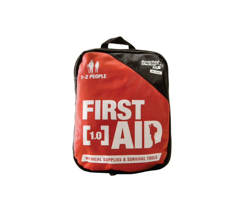Adventure Medical Kits Adventure First Aid Kit 1.0