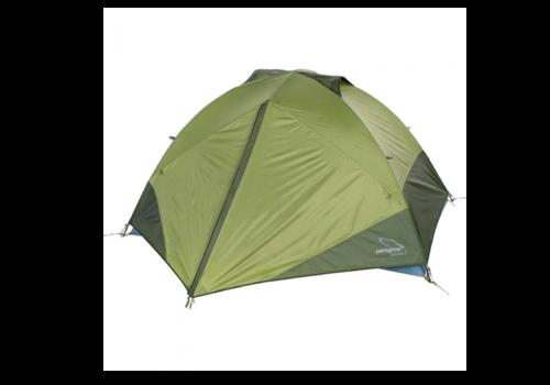 Peregrine Peregrine Radama Hub 4P Tent Moss Green