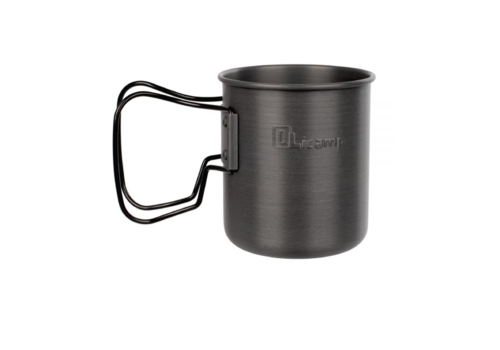 Olicamp Olicamp Space Saver Mug w' Grip