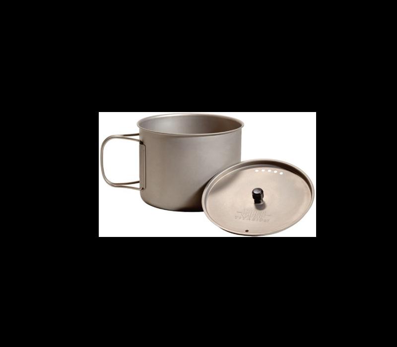 Vargo Titanium Ti-Lite 900 ml Mug