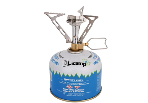 Olicamp Olicamp Vector Heavy Duty Backpacking Stove