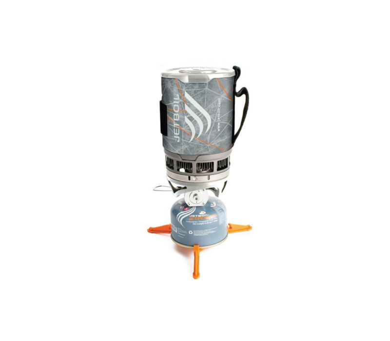 Jetboil Micromo Personal Cook System Stove