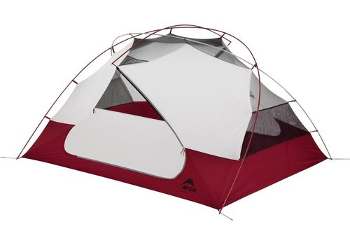 MSR Elixir 3 Backpacking Tent