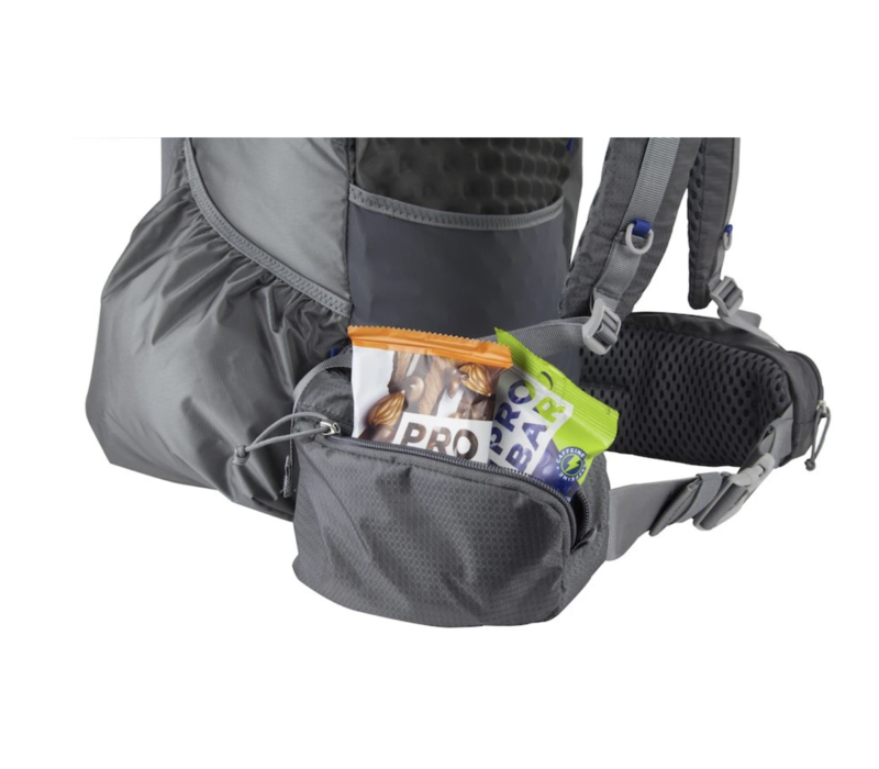 Gossamer Gear Hipbelt with Pockets