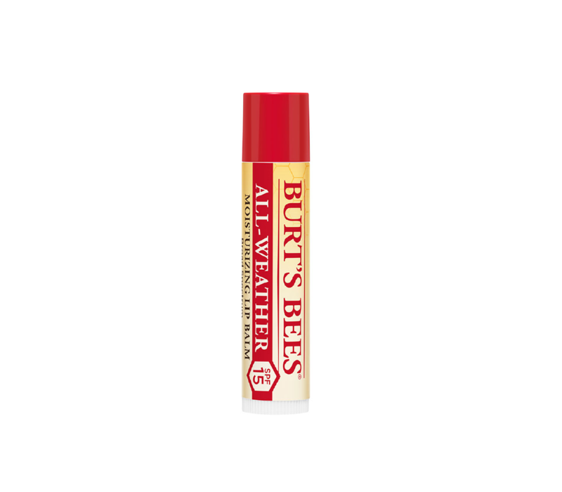 Burt's Bees All Weather SPF 15 Lip Balm