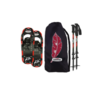 """Redfeather Redfeather Hike Series Snowshoe Kit 9"""" x 30"""""""