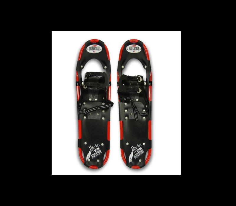 "Redfeather Hike Series Snowshoe Kit 8"" x 25"""