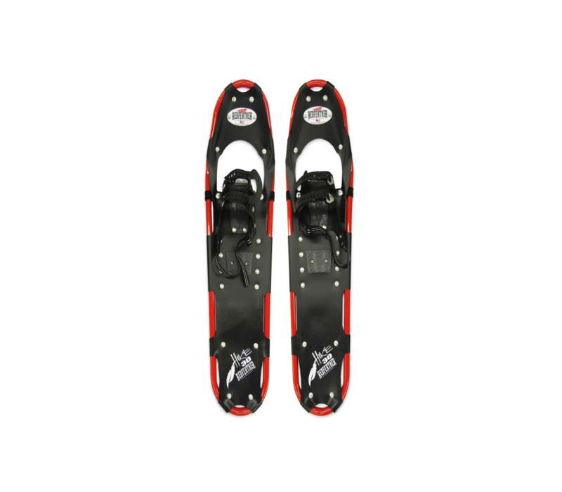 "Redfeather Hike Series Snowshoes 9"" x 30"""