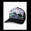 Vela Vela Minaret Mountain Trucker Hat