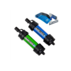Sawyer Sawyer Mini Water Filtration System Twin Pack Blue | Green