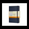 Moleskine Moleskine Soft Cover Notebook, Ruled, Pocket Size, Sapphire Blue