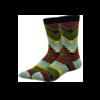 Sock Harbor Bigfoot  Navajo Active Socks