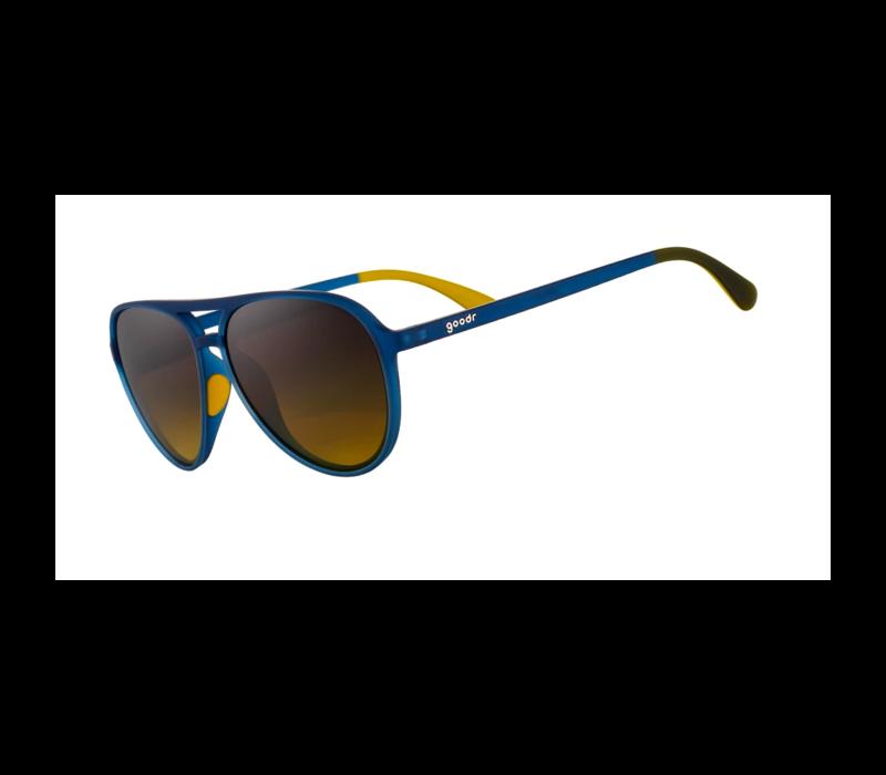 Goodr Mach G's Sunglasses