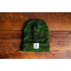 Green Cove Collective Green Cove Collective Watch Beanie Woodland Camo