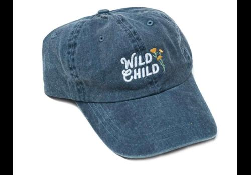 Keep Nature Wild Keep Nature Wild Wild Child Dad Hat