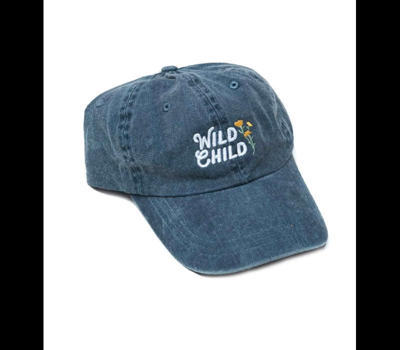 Keep Nature Wild Wild Child Dad Hat