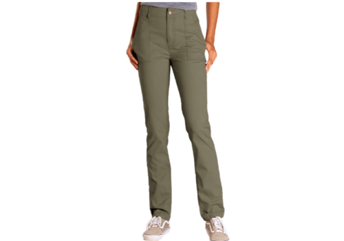 Toad & Co Toad & Co. Women's Earthworks Pant