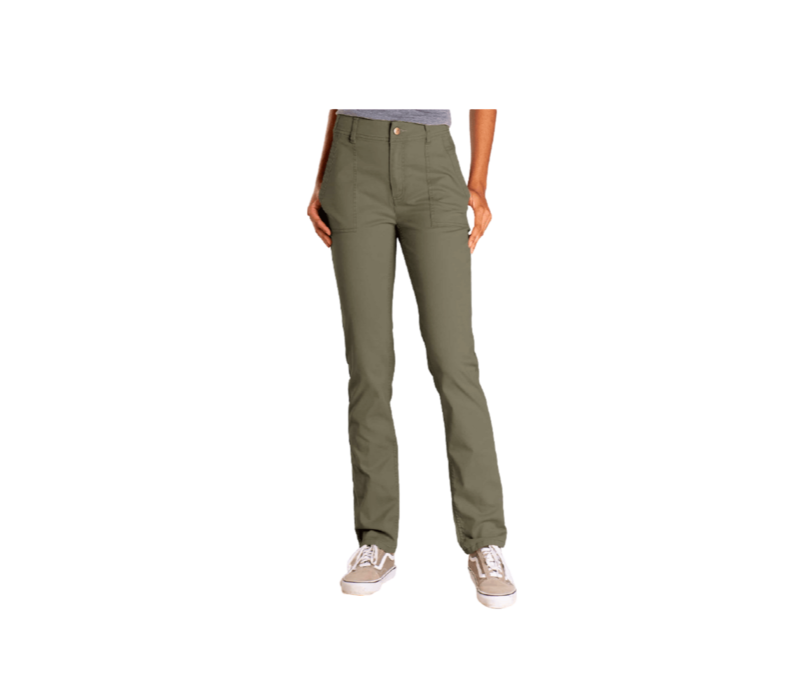 Toad & Co. Women's Earthworks Pant