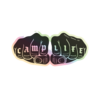 FERAL FERAL Camp Life Holographic Sticker
