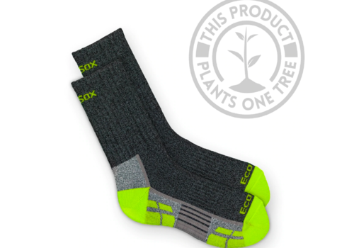 Ecosox Ecosox Light Hiker Bamboo Socks