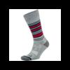 Foot Zen Foot Zen Men's Stripe Crew Socks