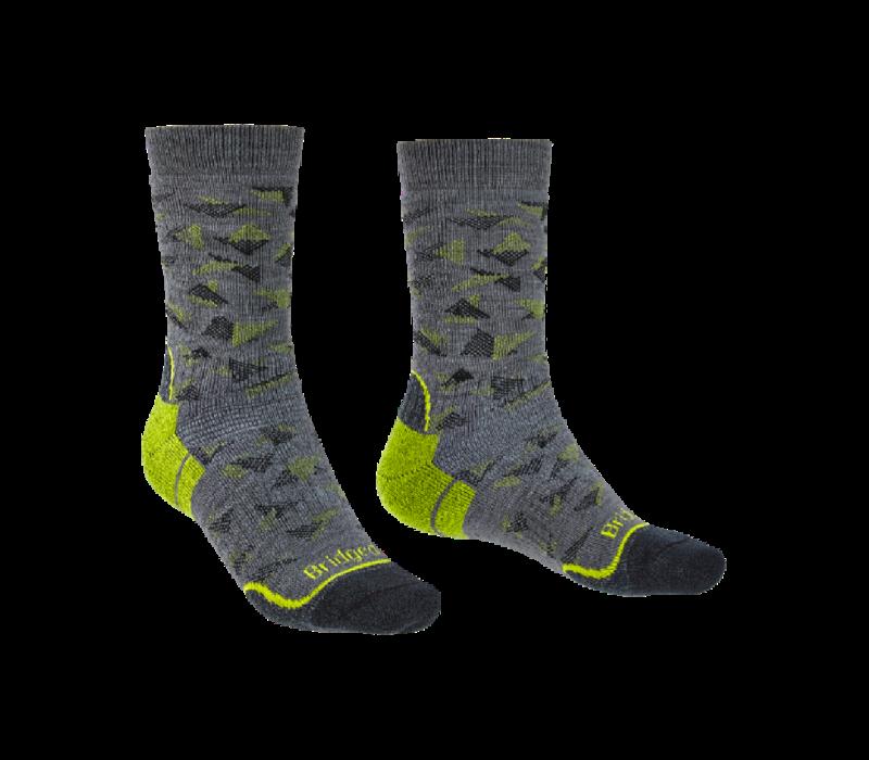 Bridgedale Hike Midweight Socks