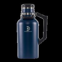 DrinkTanks 64 oz. Vacuum Insulated Growler