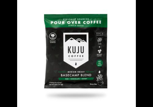 Kuju Coffee Kuju Cofee Pour Over Single Pack