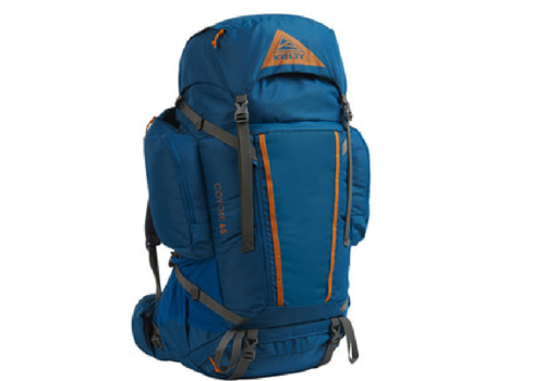 Kelty Kelty Coyote 65L Backpack Lyons Blue