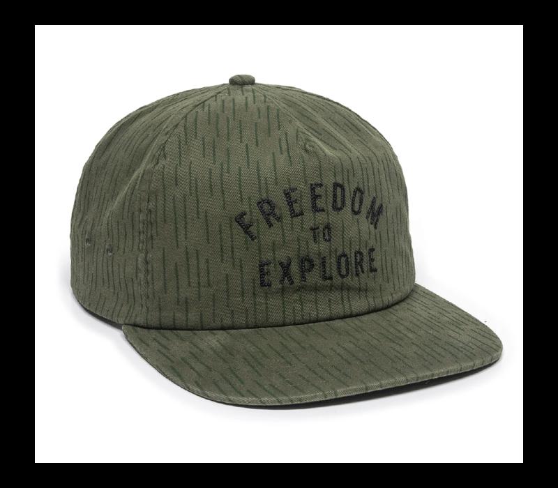 Banner & Oak Horizon Hat