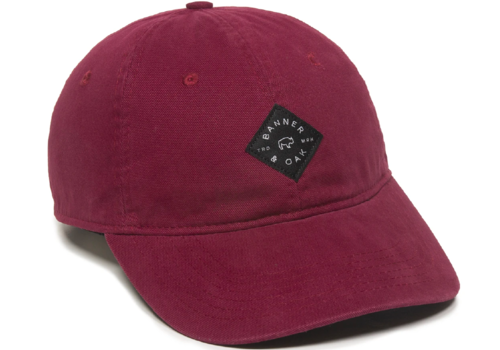 Banner and Oak Banner & Oak Trek Hat