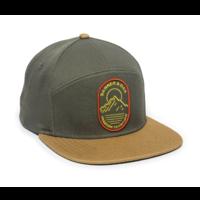 Banner & Oak Pinnacle Hat