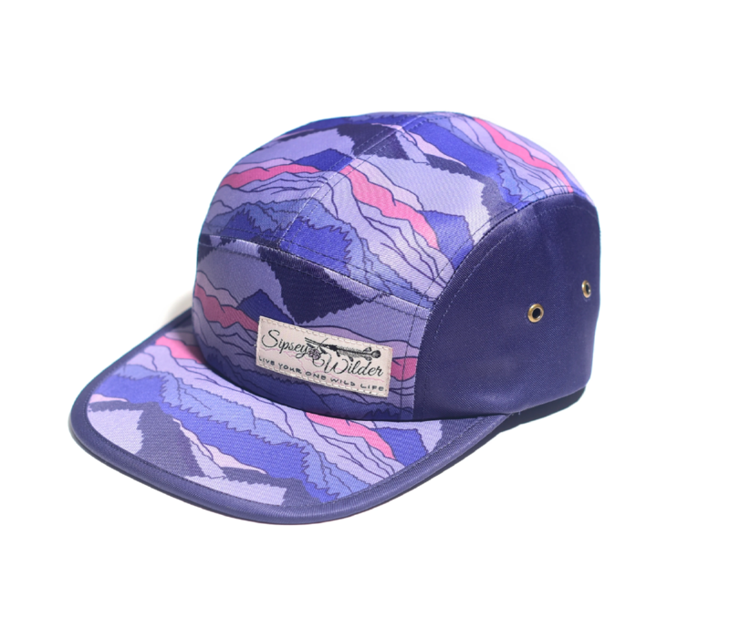 Sipsey Wilder Eco Hat