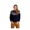 Toad & Co Toad & Co. Women's Cazadero Crew Sweater