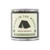 Bradley Mountain Bradley Mountain Night in the Woods Candle
